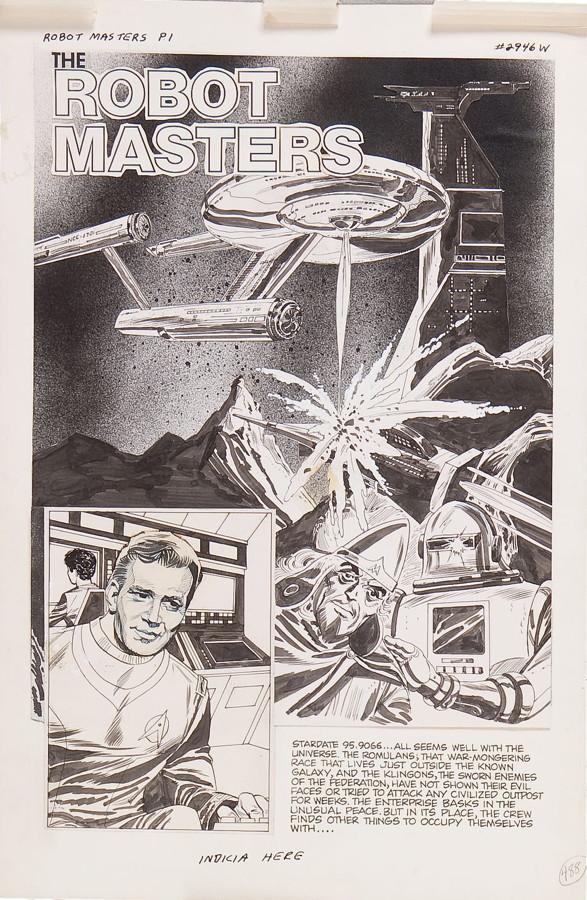 Star Trek: The Next Generation (Vol 2) # 51 ( Vryfn Minus ( Vfn Dc Comics Ame