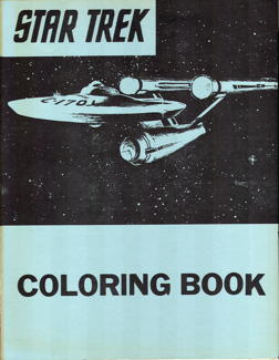 Spock Coloring Pages